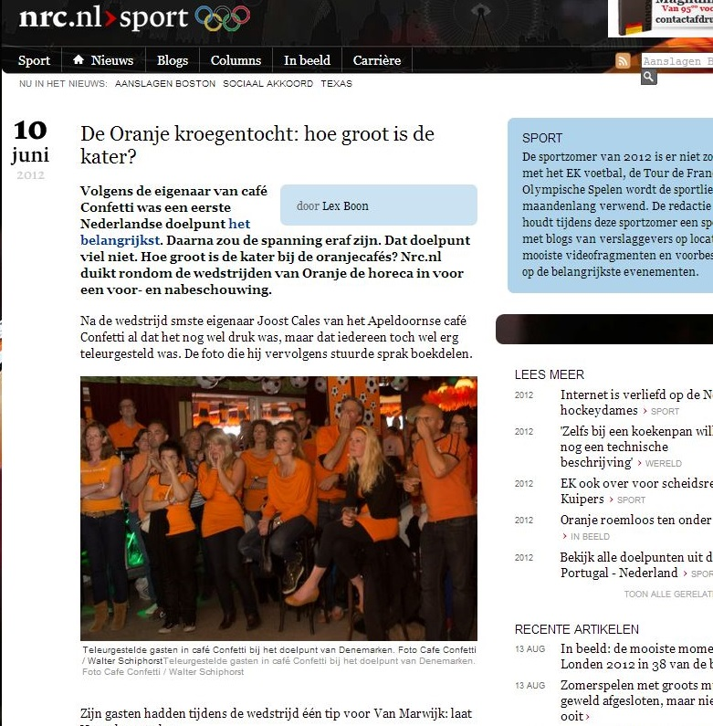 NRC Sport