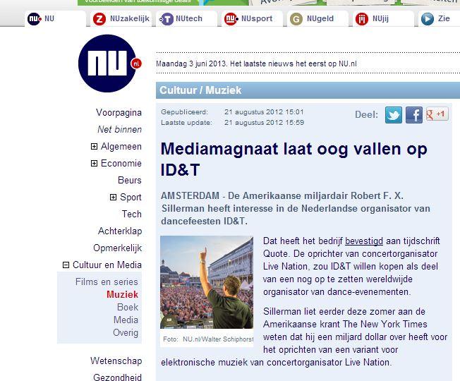 publicatie NU.nl