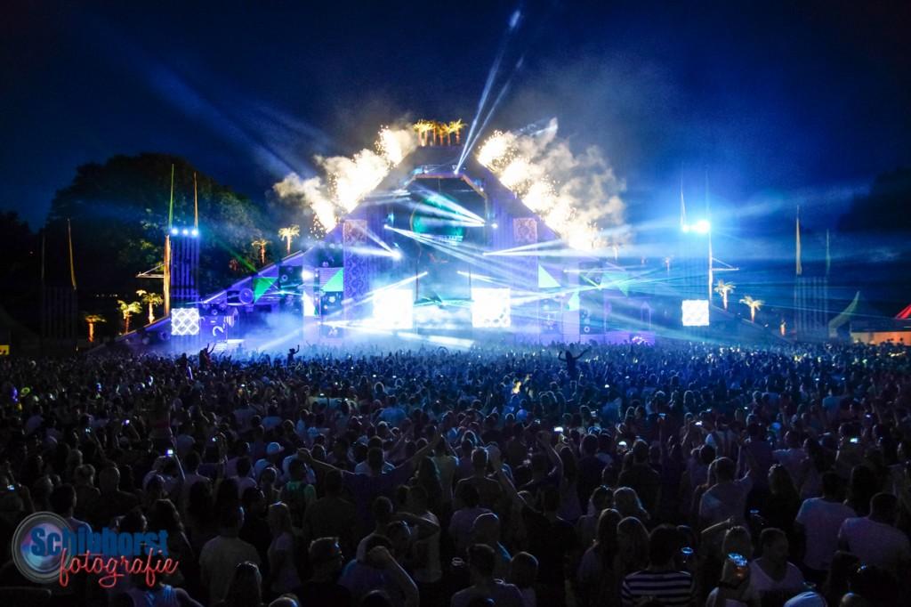 Zomerkriebels  Festival 2013-14